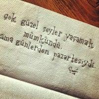 Photo taken at Mucize Hayat özel egitim be rehabilitasyon merkezi by Latife Ç. on 5/9/2016