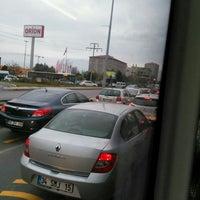 Photo taken at Çorlu Belediye Otobüsü by Batuhan L. on 12/11/2015