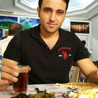 Photo taken at Köprübaşı Yoğurtçusu by Abidin K. on 8/29/2015