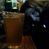 Photo taken at Halsey's Tavern by Kim M. on 10/25/2015