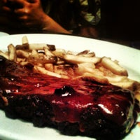 Foto tirada no(a) Outback Steakhouse por Danilo Y. em 3/9/2013