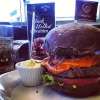 Foto tirada no(a) General Prime Burger por Danilo Y. em 7/29/2013