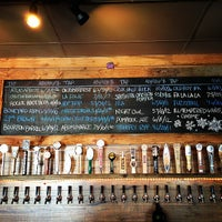 Photo taken at Hop & Brew by The F. on 11/23/2014