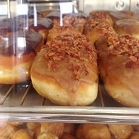 Photo taken at Tasty Donuts by The F. on 10/26/2014