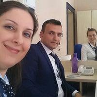 Photo taken at Kamil Koç by Esra Ç. on 5/26/2016