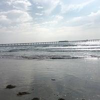 Foto tirada no(a) Ocean Beach por Neslihan A. em 8/24/2018