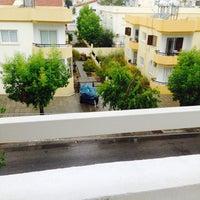Photo taken at Gönyeli by Esra A. on 9/20/2015
