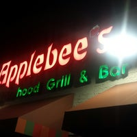 Photo taken at Applebee's Neighborhood Grill & Bar by Heather on 12/9/2014