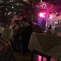 Photo taken at zurich cafe bar by İbrahim on 2/28/2018