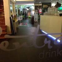 Photo taken at Centrale Drink & Food by Daniele P. on 10/19/2013