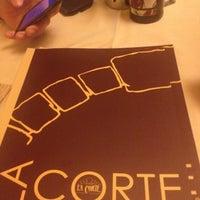 Foto scattata a La Corte da Daniele P. il 12/8/2012