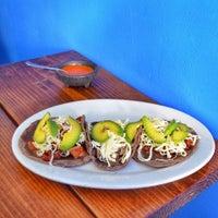 Photo taken at Tlayuda L.A. Mexican Restaurant by Tlayuda L.A. Mexican Restaurant on 8/9/2015