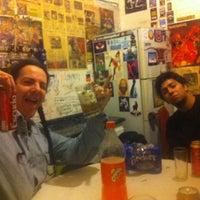 Photo taken at Donde Alkoholika by Mario S. on 7/14/2013