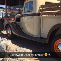 Photo taken at Southwest Diner by Colleen C. on 8/7/2016