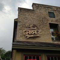 Photo taken at The Garage Eatz by Greg H. on 7/9/2013