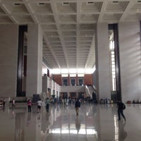 Photo taken at National Museum of China by Kinas C. on 9/20/2013