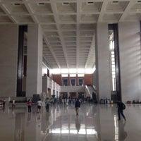 Photo taken at 中国国家博物馆 National Museum of China by Kinas C. on 9/20/2013