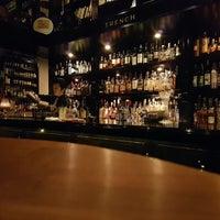1/17/2017 tarihinde Bruno A.ziyaretçi tarafından Bar Trench'de çekilen fotoğraf