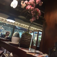 Photo taken at Coffee@Coffee by Олічка Ч. on 5/21/2017