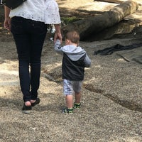 Photo taken at 't Park van Wevelgem by Sharon P. on 6/24/2018