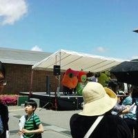 Photo taken at 山ノ内町役場 by アロエ 熊. on 5/28/2017