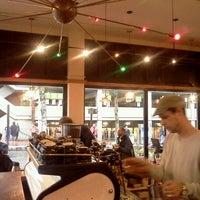 Photo taken at Case Study Coffee by Sera F. on 12/7/2012