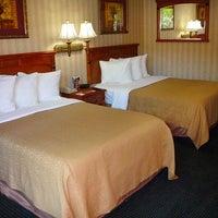 Photo taken at Quality Inn & Suites Anaheim Resort by Quality Inn & Suites Anaheim Resort on 8/10/2015