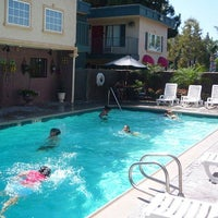 Photo taken at Anaheim Quality Inn & Suites by Anaheim Quality Inn & Suites on 8/10/2015