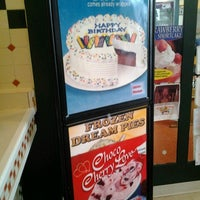Photo taken at Dairy Queen by Nicole J. on 6/6/2013