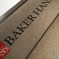 Photo taken at Baker Hansen by Agnes B. on 10/1/2015