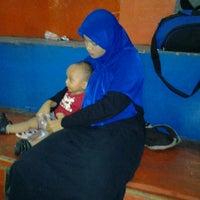Photo taken at Vidi Arena Futsal by Muhammad N. on 6/15/2013