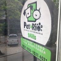Photo taken at Pet In Rio by Fernando L. on 1/20/2013