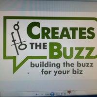 Photo taken at fgCreates The Buzz by Beatriz S. on 5/10/2013