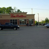 Photo taken at Tim Hortons by I'm Dave on 5/31/2013