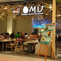 Photo taken at Omu by Auu S. on 12/27/2012