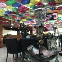 7/3/2017 tarihinde Darbaz B.ziyaretçi tarafından Maysoun Cafe'de çekilen fotoğraf