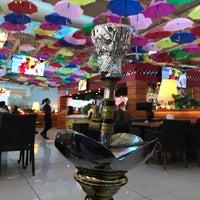 6/18/2017 tarihinde Darbaz B.ziyaretçi tarafından Maysoun Cafe'de çekilen fotoğraf