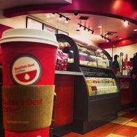 Photo taken at Seattle's Best Coffee by Jordan R. on 12/23/2012