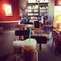 Photo taken at Starbucks by Jordan R. on 10/25/2012