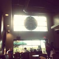 Photo taken at Starbucks by Jordan R. on 9/21/2013