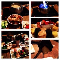 Photo taken at The Melting Pot by Jordan R. on 6/13/2014