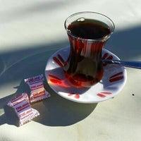 Photo taken at Demli Çay Kahvaltı by M.Kaklik ☆. on 12/8/2015