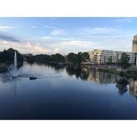 Das Foto wurde bei Ruhrbania von Müge .. am 8/14/2015 aufgenommen