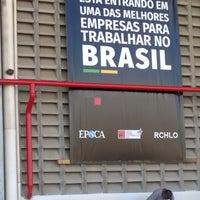 Photo taken at Guararapes Confecções S.A. by erika h. on 6/12/2017