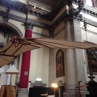 Photo taken at Il Genio Di Leonardo Da Vinci Museo by Denis P. on 11/27/2016