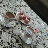 Photo taken at Haluk Cecan Parkı by Armağan Y. on 10/2/2016