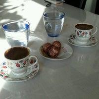 Photo taken at Haluk Cecan Parkı by Armağan Y. on 10/22/2016