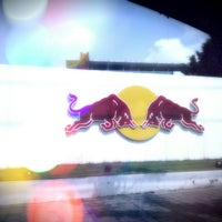 Photo taken at Red Bull Beverage Co.,Ltd. by Siriphong P. (. on 3/8/2014