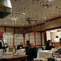 Photo taken at Narita Japanese Restaurant by Kristine M. on 1/25/2017