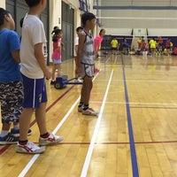 Photo prise au Sports Hall par Adelene T. le1/10/2015
